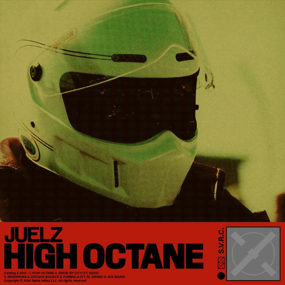 juelz - High Octane EP