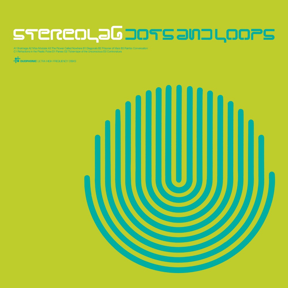 Stereolab - Dots And Loops [Expanded Edition]