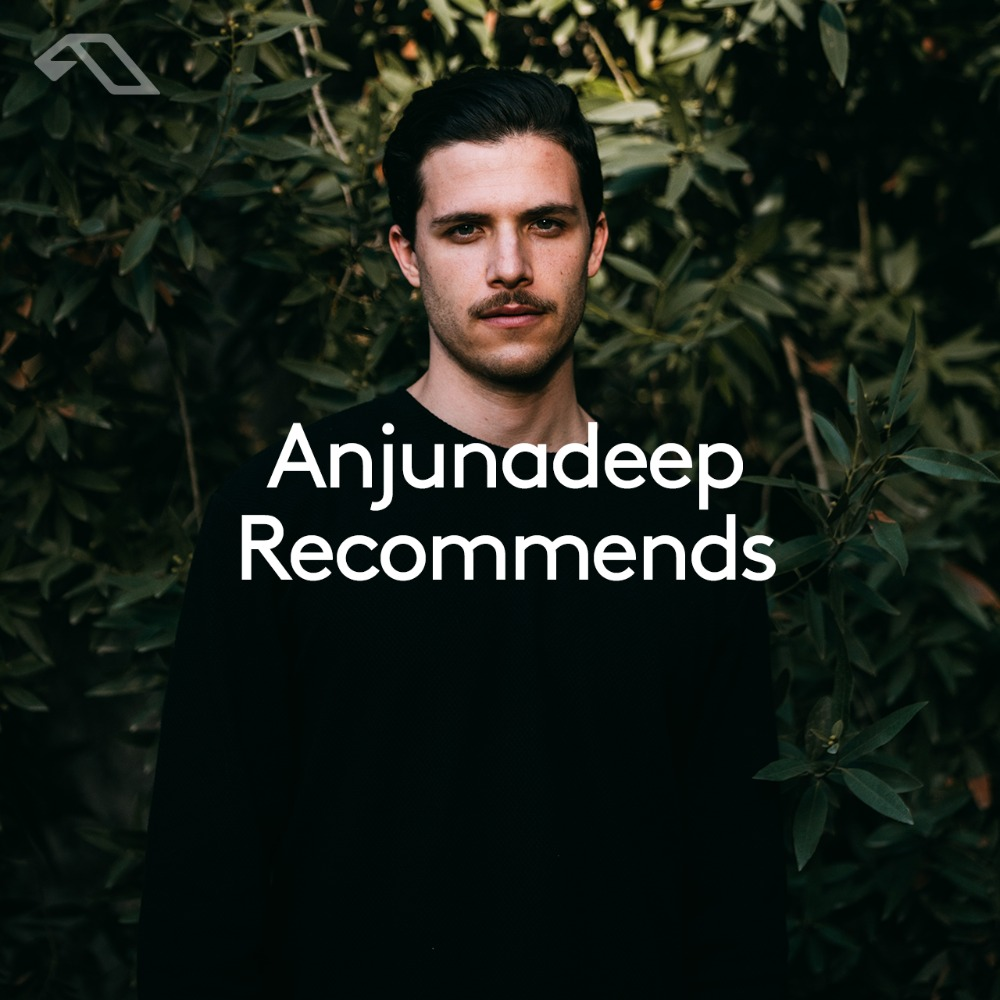Anjunadeep New Releases