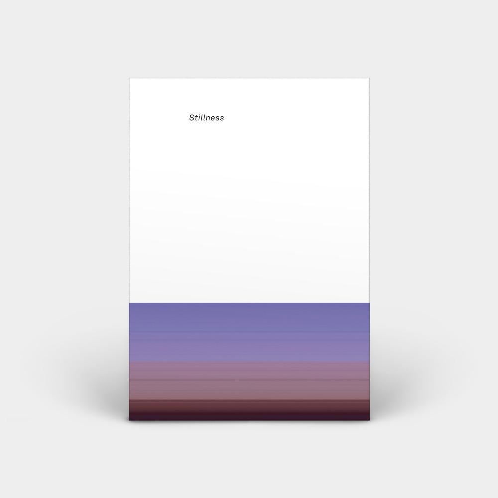Yann Novak — Stillness